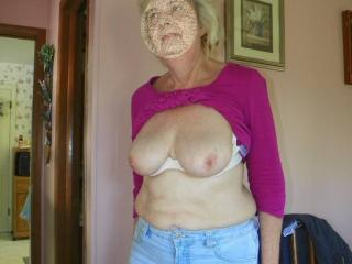 69 year old tits 4 of 6