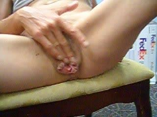 Marta Kober Playing With Her Cunt, Wants to fuck more cocks