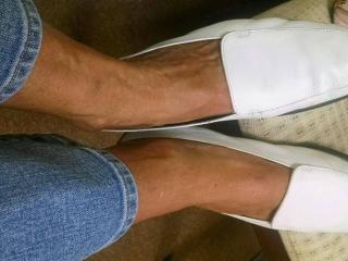 mature foot shoe fetish update