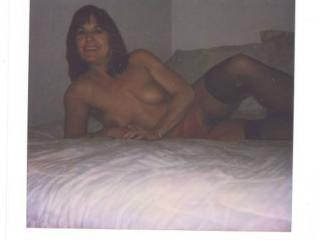 Her First Nude Pics 11 of 13