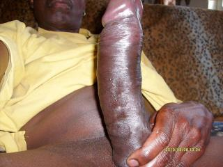 New my big black cock 10 of 12