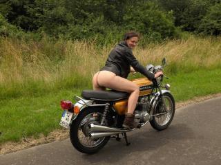 My bike and I - a little strip
