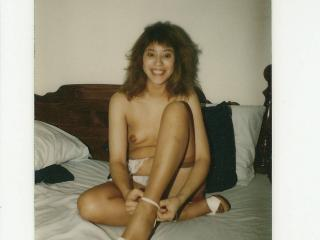 Her First Nude Pics 1 of 13
