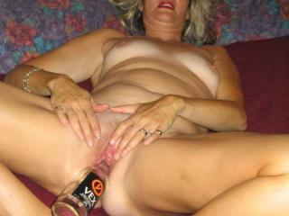 Drinking vex