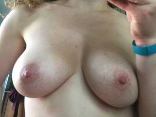 Bush and boobs