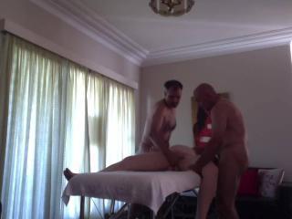 1st Encounter with Bull Stranger, Video