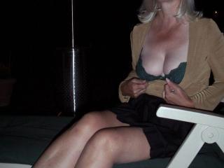 More Alberta hot wife