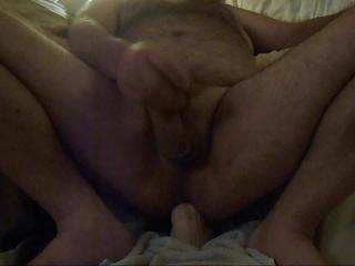 Anal Orgasm in Carolina 14-11-02