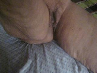 Hairy pussy style