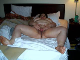 Fat, Naked & Nasty 11 of 13