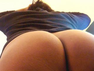 Big Butt & Small Dick 3 of 9