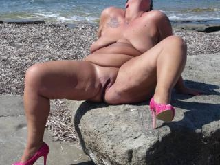 Horny Holiday in Greece