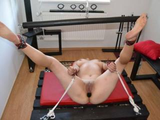 Slave Kathrin