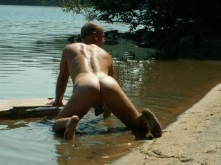 Naked Guippsy