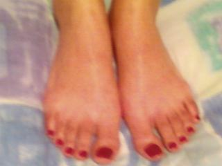 Sexy Indian feet 3 of 6