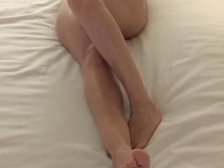 Maria nude