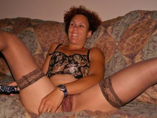 Lingerie and stockings 3