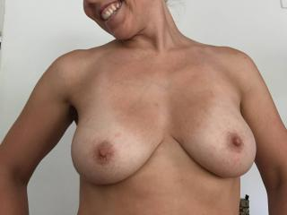 Tits for Tuesday