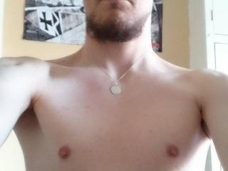 Pictures of my 21 year old body