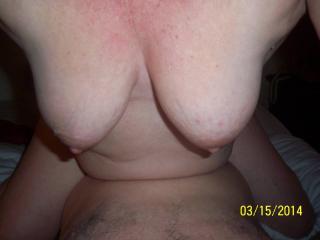 Nice Big Nipples !!!