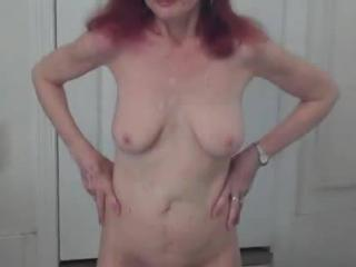 Redhot Redhead Show 1