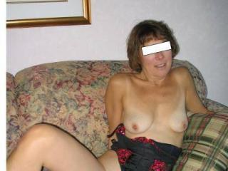 46 Year old sex starved mom 2 of 6