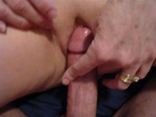 She loves to tease