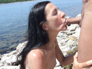 Lake sex action by ahcpl