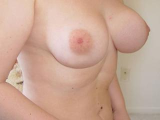What do you think about my body?
