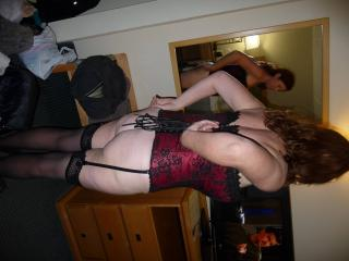 MILF with lover at hote, the next day - Part 2