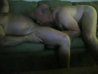 Bill Bernhard loves that bear sex in Houston, Texas
