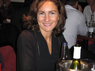 Christelle, French wife, 44 yo (2)