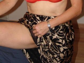 Nice Panties 4 of 8