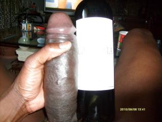 New my big black cock 9 of 12