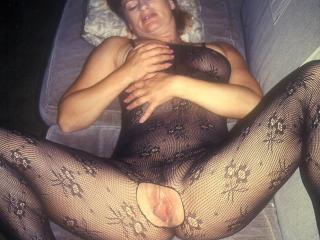 Body stocking and body
