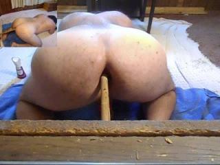Anal Orgasm in Carolina 15-12-05