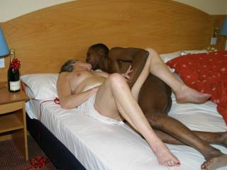 Interracial Fuck