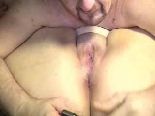 Licking lynns gash