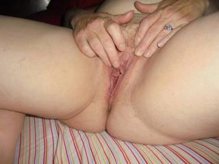 Rita's Creampie 1
