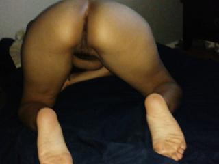 Pretty Lil toes