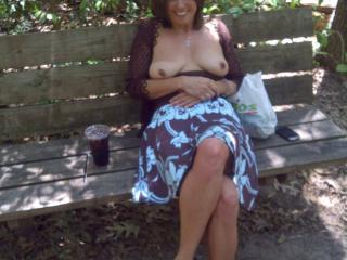 Pussy picnic 3 of 11