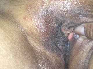 shave pussy