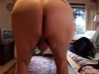 my cock & ass