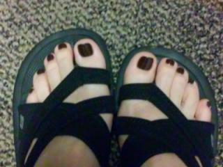 feet and toes 6 of 6