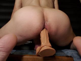 My ass 7