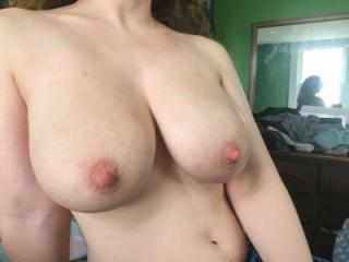 Tuesday Tits: up close and personal pt 1 17 of 20