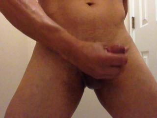 Big load of cum