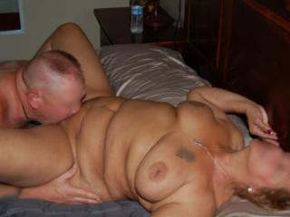 More wife and her fuck buddy