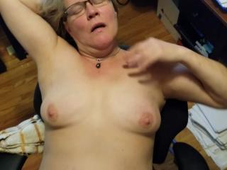 Jill is really really horny