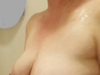 Showercap Milf 5 of 9
